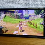 【R-Play】iPhoneでPS4リモートプレイを遊ぶ方法!コントローラーでも操作可能