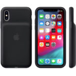 「iPhone XS Smart Battery Case」はiPhone Xでも使える?
