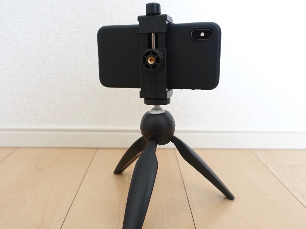 Manfrotto PIXI iPhone