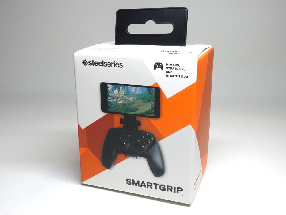 SteelSeries SmartGrip