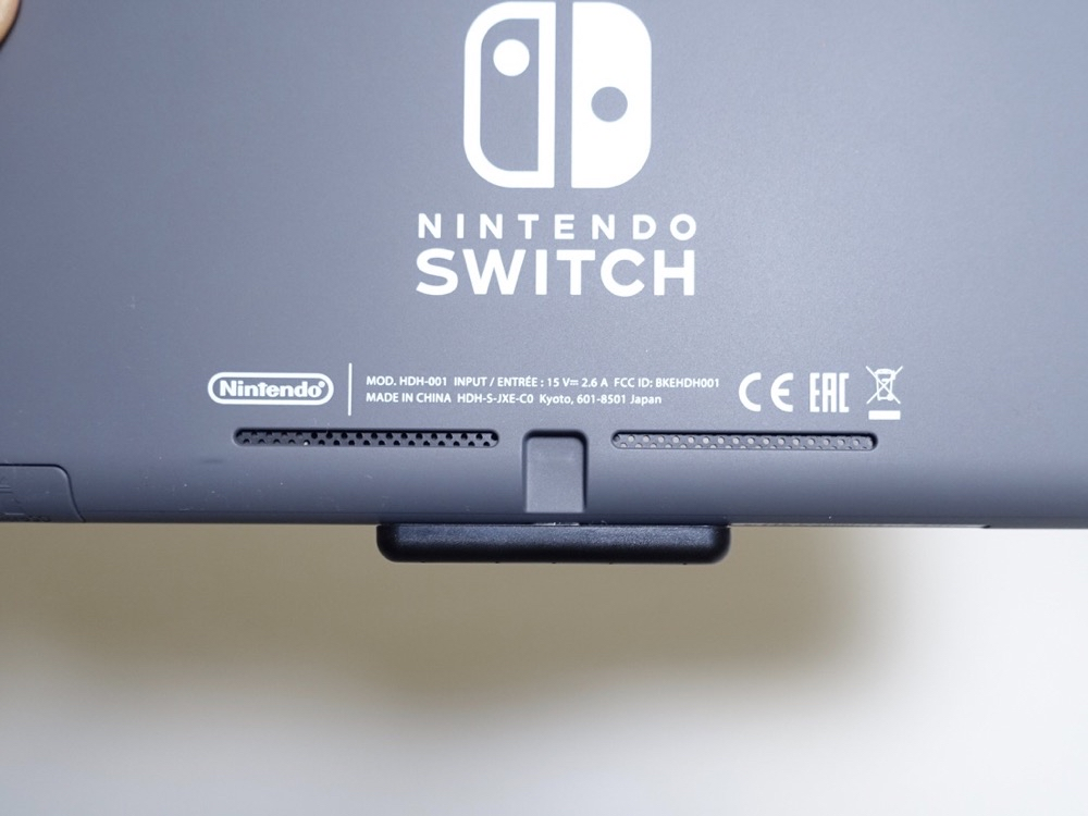 Nintendo Switch Bluetooth オーディオアダプタ
