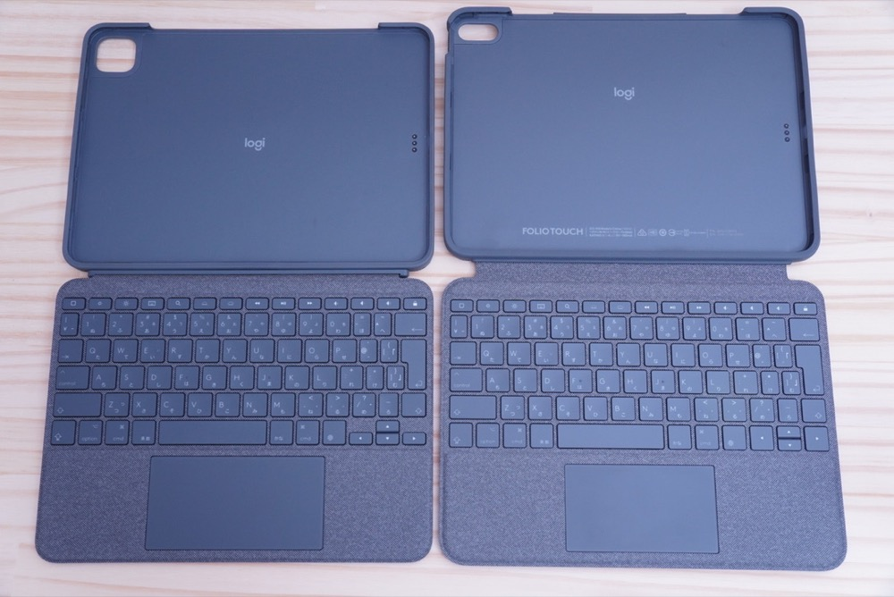 Combo Touch Folio Touch